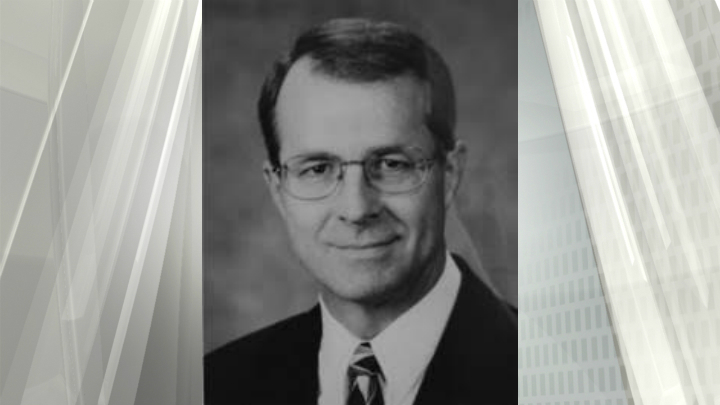 Former British Columbia Chief Electoral Officer Robert Patterson passed away on Jan. 27, 2019. (Elections BC).