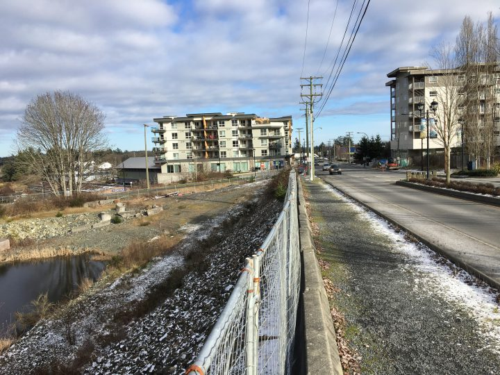 124 affordable rental homes to be built for Indigenous individuals and families in Colwood