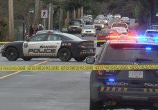 62-year-old Saanich pedestrian struck in intersection dies of injuries
