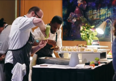 Hungry Hearts: a Culinary Competition to raise funds for Our Place