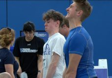 RBC Training Ground continues search for future Olympians