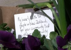 Outpouring of support for Victoria's Muslim community after New Zealand mass shooting