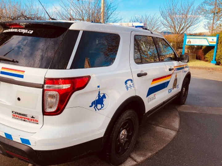 West Shore RCMP arrest two males accused of shoplifting in Langford