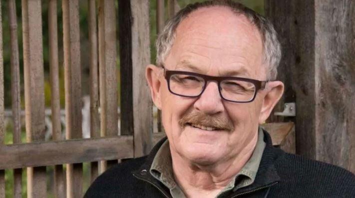 Renowned B.C. poet, author Patrick Lane has died