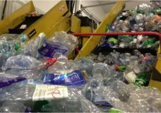 """One million recyclable bottles """"lost"""" daily in B.C., foundation says"""