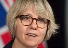 B.C.'s top doctor calls for decriminalizing possession of illicit drugs