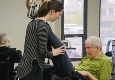 MOVE Adapted Fitness brings the benefits of exercise to every body