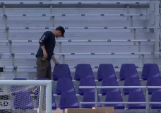 Westhills Stadium construction shifts into overdrive with Pacific FC game nearing