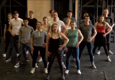 SoundCHEK: Canadian College of Performing Arts Tackles West Side Story