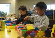 Grant awarded to assess child care needs, strategy for more spaces in Campbell River