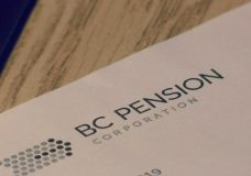 Sensitive data from 8,000 people exposed in privacy breach at BC Pension Corporation