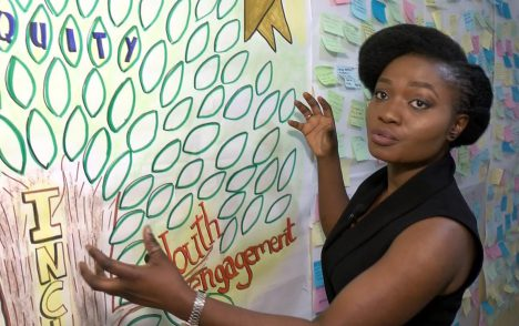 Inclusion Project founder strives to make diversity more than a buzzword