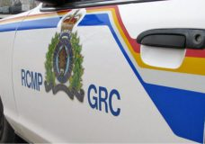 RCMP search for suspect following armed robbery in Nanoose Bay