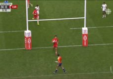 Strong opening day carries Canada's men's rugby sevens squad to a seventh place finish in London