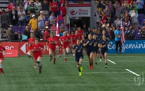 Jack Hanratty named interim coach of Langford-based Canadian women's rugby sevens team