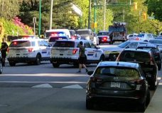 RCMP urge public to be vigilant after BC toddler dies in hot car