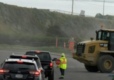 With multiple major road construction projects in the CRD this summer some are calling for better coordination