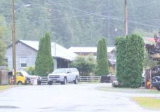 Eight month evacuation order lifted for 20 of 27 properties in Zeballos