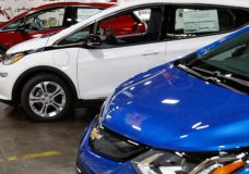 Buying an electric car becomes cheaper as federal rebates kick in