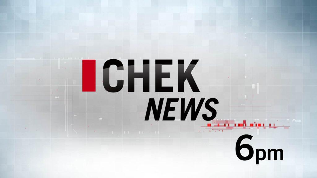 6pm Newscast – June 1, 2021