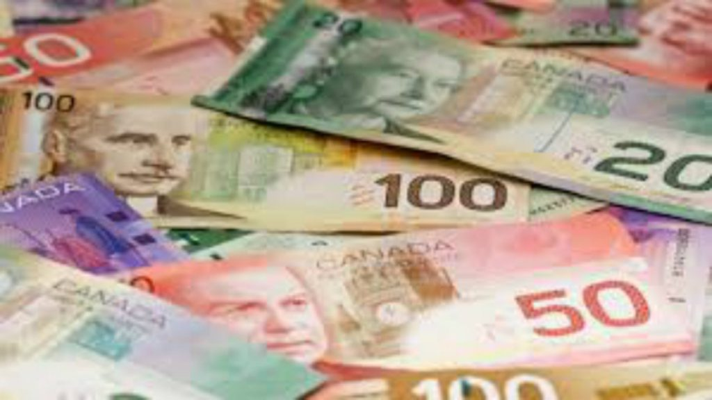 Nanaimo RCMP issues advisory after rise in counterfeit bills
