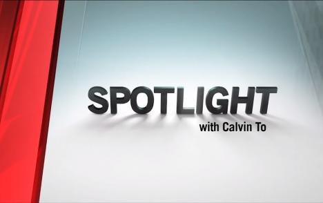 Spotlight Interview: MMIWG and genocide