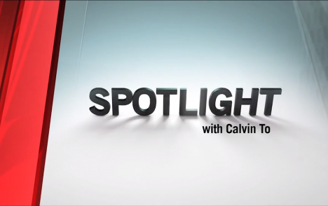 Spotlight Interview: Police and mental health