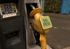 Cowichan Bio-Diesel Co-op, which makes fuel from used cooking oil, expands
