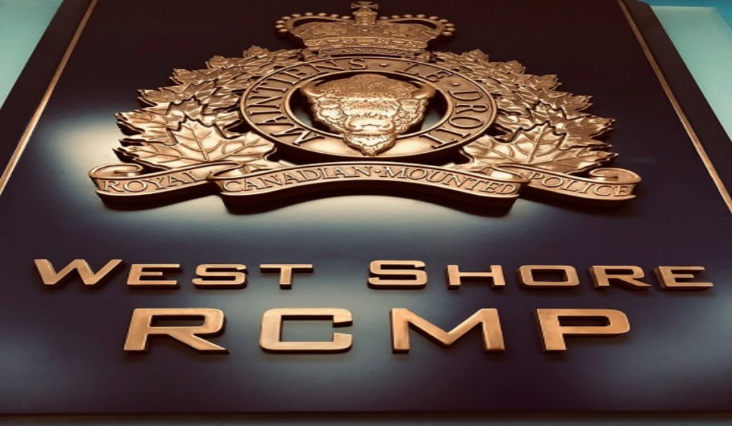 West Shore RCMP catch bike thieves red-handed, seeking owner