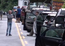 Highway 4 sees second lengthy unscheduled closure within a month