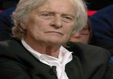 Award-winning Dutch actor Rutger Hauer dies at the age of 75