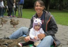 Mother facing legal battle to bring abducted daughter back to Vancouver Island
