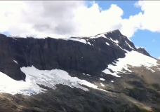 Poor weather hampers search for man missing in Strathcona Provincial Park
