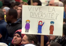 Councillor proposes Victoria join fight against controversial Quebec religious symbol bill