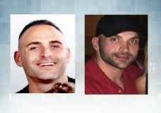 The bodies of two Surrey men who went missing in July found near Ashcroft, foul play suspected