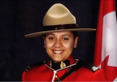 5 years after her death, the spirit of RCMP officer Sarah Beckett 'remains very much alive'