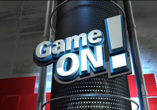 Game On! 08/25/2019