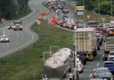 Commuting from the West Shore: Why some say it's worth it
