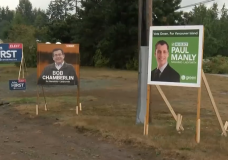 2019 Federal Election: Seven in race for Nanaimo-Ladysmith riding