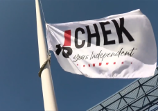 CHEK Television Vancouver Island celebrating 10-years of local employee-ownership