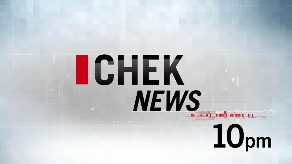 10pm Newscast – June 17, 2021