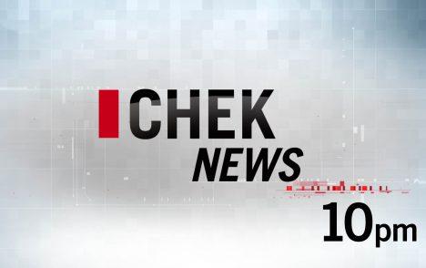 10pm Newscast - April 16, 2021