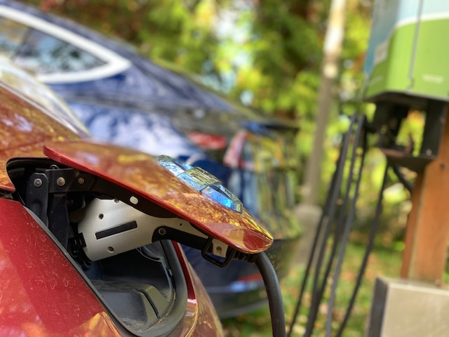 B.C. needs to more than double electrical production capacity for all-electric vehicles by 2055, UVic report says