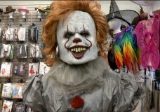 Halloween good for Island costume business