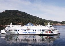 Bc Ferries is adding additional sailings between Tsawwassen and Swartz Bay