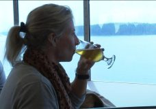 Booze on-board: BC Ferries launches pilot program selling beer and wine