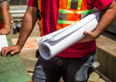 Construction survey shows B.C. firms expect less work in 2021 but need more workers