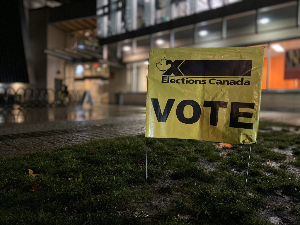 Opinion: Nobody to vote for? Just be grateful you can vote