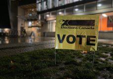 Federal election triggered, date set for Sept. 20