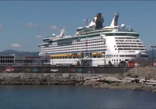 Harbour authority and businesses say city overstepping with cruise ship regulations